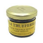 Etruria La Trufferie Black Truffle Peelings