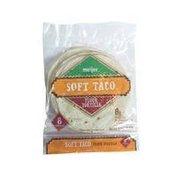 Meijer Flour Soft Taco Tortilla