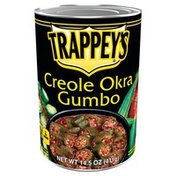 Trappey's Creole Okra Gumbo