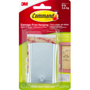 3M Command Damage-Free Hanging Jumbo Universal Picture Hanger