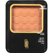 Black Radiance Pressed Powder, Golden Almond 8603