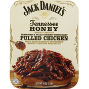 Jack Daniel's Pulled Chicken, Tennessee Honey