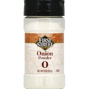 First Street Onion Powder