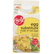 Big Y Egg Substitute