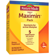 Nature Made Maximin™ Pack