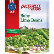 Pictsweet Simple Harvest Baby Lima Beans