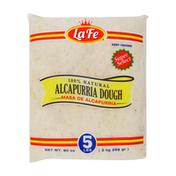 La Fe Alcapurria Dough, Masa De Alcapurria