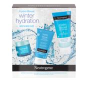 Neutrogena® Hydro Boost Winter Hydration Gift Set