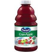Ocean Spray Cran-Apple Ocean Spray Cran-Apple Juice Drink