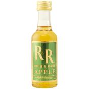 Rich Rare Apple Whisky