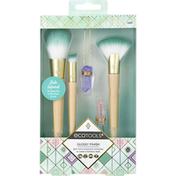 EcoTools Brush Kit, Glossy Finish