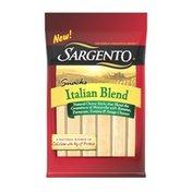 Sargento® Italian Blend Cheese Sticks