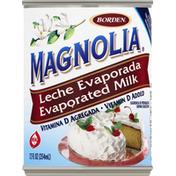 Magnolia Evaporated Milk