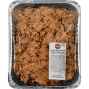 Ukrops Southern Style Pulled Pork Vinegar Barbeque