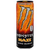 Monster Energy Maxx Mango Matic