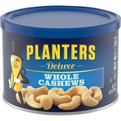 Planters Whole Cashews