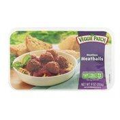Veggie Patch Meatless Meatballs