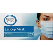 Signature Earloop Mask