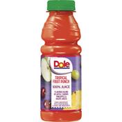 Dole Tropical Fruit Shelf Stable Juice
