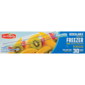 Our Family Freezer Bags