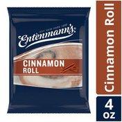 Entenmann's Cinnamon Roll
