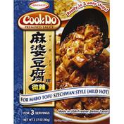 Ajinomoto Premixed Sauce, Cook Do