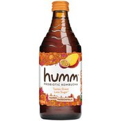 Humm Kombucha Mango Passionfruit