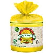 Guerrero Tortillas De Maiz Amarillo