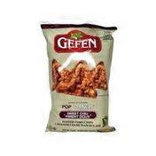 Gefen Sweet Chili Popcorners