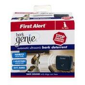 First Alert Bark Genie