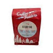 Texas Coffee Traders Organic Starling Blend