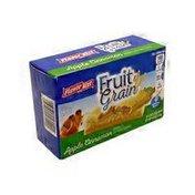 Flavor Kist Apple Cinnamon Fruit & Grain Cereal Bars