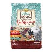Higgins Vita Seed California Blend Parrot Food