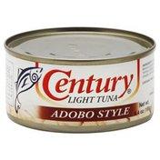 Century Tuna, Light, Adobo Style