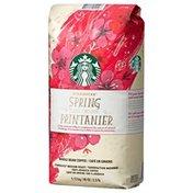 Starbucks Printanier Whole Bean Printanier Whole Bean Coffee