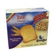Grissinbon Tasteful And Crispy Classic Toast