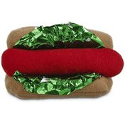 Leaps & Bounds Hot Dog Cat Toy