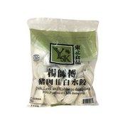 Yang Pork Leek & Cabbage Dumpling