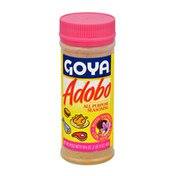 Goya Adobo, All-Purpose Seasoning, with Saffron