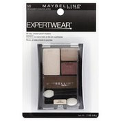 Maybelline Eye Shadow, Chic Naturals, Designer Chocolates 320