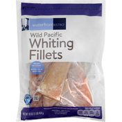 Waterfront Bistro Whiting Fillets, Wild Pacific