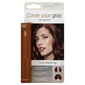 Cover your gray Root Touch-Up, for Women, Medium Brown