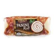 Norpaco Panini Roll Sopressata & Mozzarella