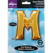 Anagram Foil Balloon, M, SuperShape
