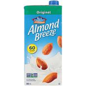 Almond Breeze Original Fortified Almond Beverage