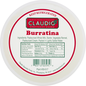 Claudio Burratina