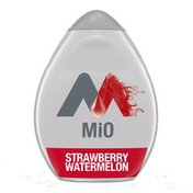 MiO Strawberry Watermelon Naturally Flavored Liquid Water Enhancer