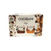 Chobani Greek Yogurt Flips