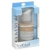 CoverGirl Make-Up, Classic Ivory 410