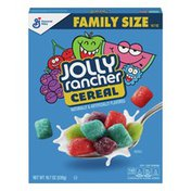 Jolly Ranchers Cereal, Family Size